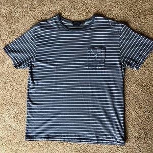 Men's Polo Ralph Lauren T-Shirt L Short Sleeve